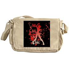 MMA Chic Messenger Bag