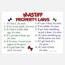 Mastiff Property Laws 2