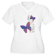 Butterfly Fantasy 1 T-Shirt