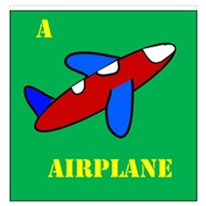 AirplaneBaby Poster