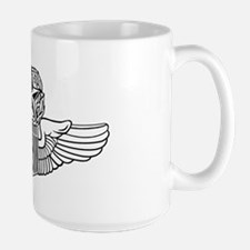 AF Command Pilot Mug