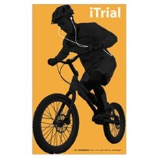 iTrial Poster