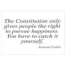 Benjamin Franklin quote 137