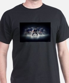 Funny Hockey fight T-Shirt