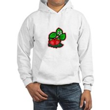 Strawberry Friends Hoodie