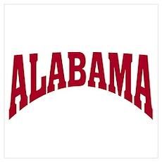 Alabama: Poster