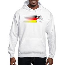 Boxing - Germany Hoodie