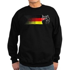 Boxing - Germany Sweatshirt