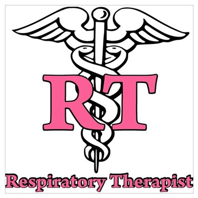 Respiratory Therapist Poster
