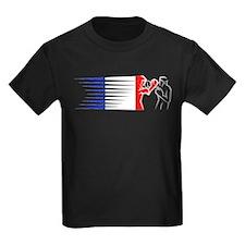 Boxing - France T