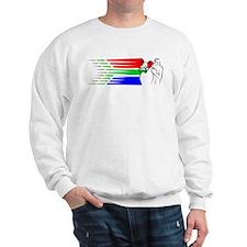 Boxing - South Africa Sweatshirt