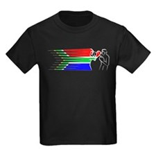 Boxing - South Africa T