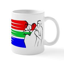 Boxing - South Africa Mug
