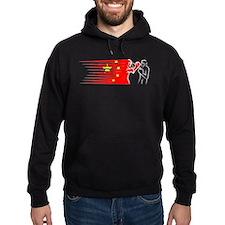 boxing - China Hoodie