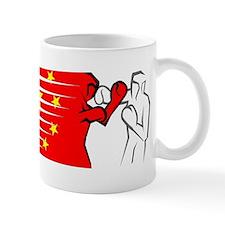boxing - China Mug