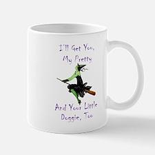 I'll Get You, My Pretty Mug