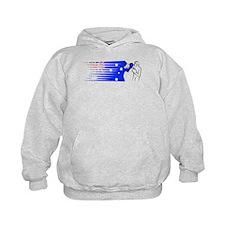 Boxing - Australia Hoodie
