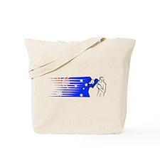 Boxing - Australia Tote Bag
