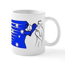 Boxing - Australia Mug