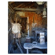 - BODIE STABLES Poster