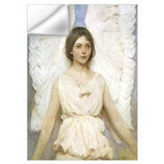 Thayer Angel Wall Decal