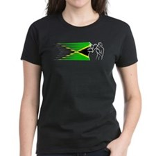 Boxing - Jamaica Tee