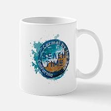 California - Carmel by the Sea Mugs