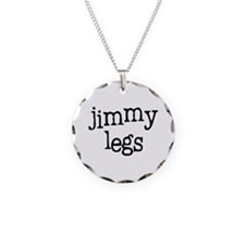Jimmy Legs Necklace