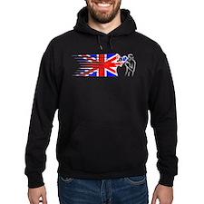 Boxing - UK Hoodie