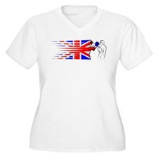 Boxing - UK T-Shirt