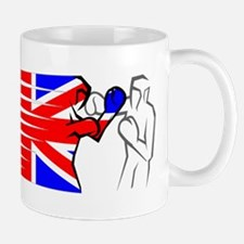 Boxing - UK Mug