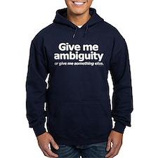 Ambiguity Hoodie