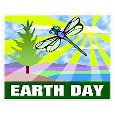 Earthday Poster