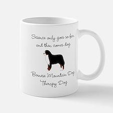 Bernese Therapy Dog Mug