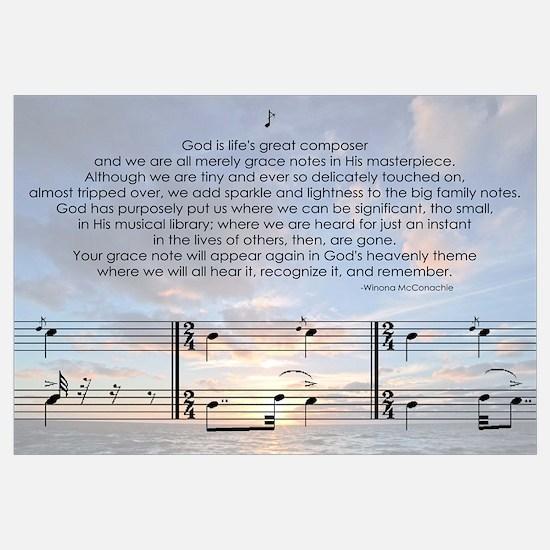 God's Grace Notes