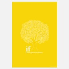 if series : yellow print