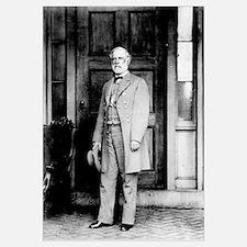 General Robert E. Lee, Standing
