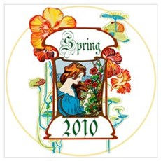 The Spring 2010 Poster