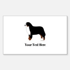 Berner - Your Text Decal