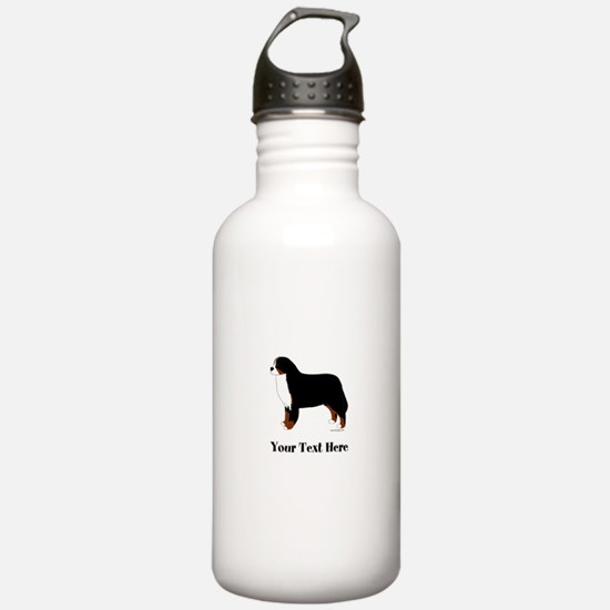 Berner - Your Text Water Bottle
