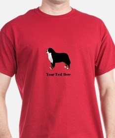 Berner - Your Text T-Shirt