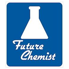 Future Chemist Poster