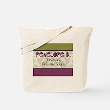 Penelope B. Tote Bag