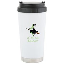 It's Not Easy Being Gre Travel Mug