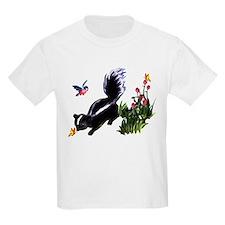 Cute Baby Skunk T-Shirt