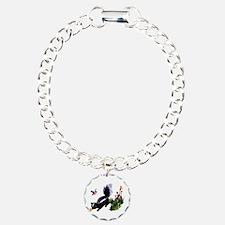 Cute Baby Skunk Bracelet