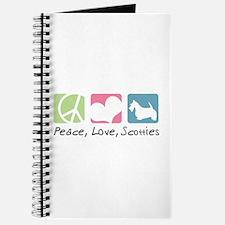 Peace, Love, Scotties Journal