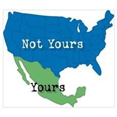 YOURS... NOT YOURS! Poster