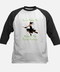 Don't Make Me Release The Fly Tee