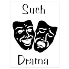 Such Drama Poster